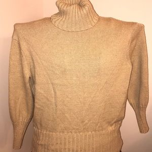 A new day Turtle neck sweater size XSmall